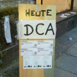 Zeitgenössische Kunst zum Einatmen - Galerierundgang von DCA